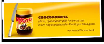 Chocodompel