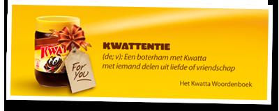 Kwattentie