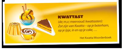 Kwattast