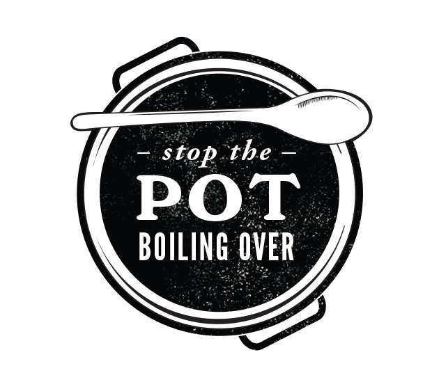 An unwatched pot never boils over… if you do this