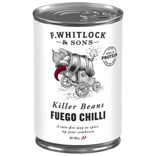 Fuego Chilli