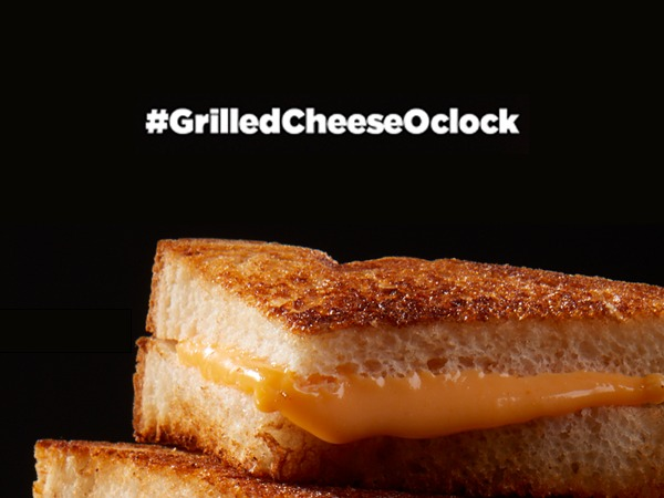 Grilled cheese o'click banner image