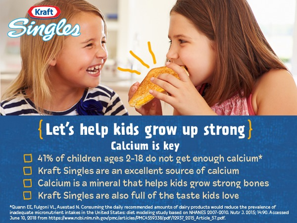 lets help kids grow up strong banner image