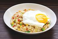 Dish Asian Nasi Goreng Yongchow