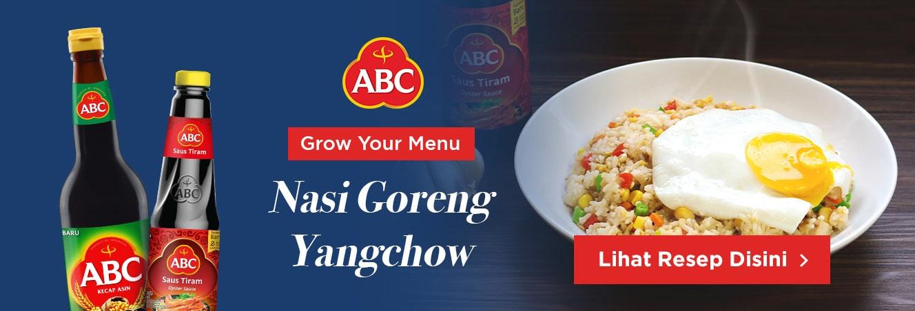 grow your menu Asian banner image