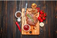 Dish Western Beef Steak