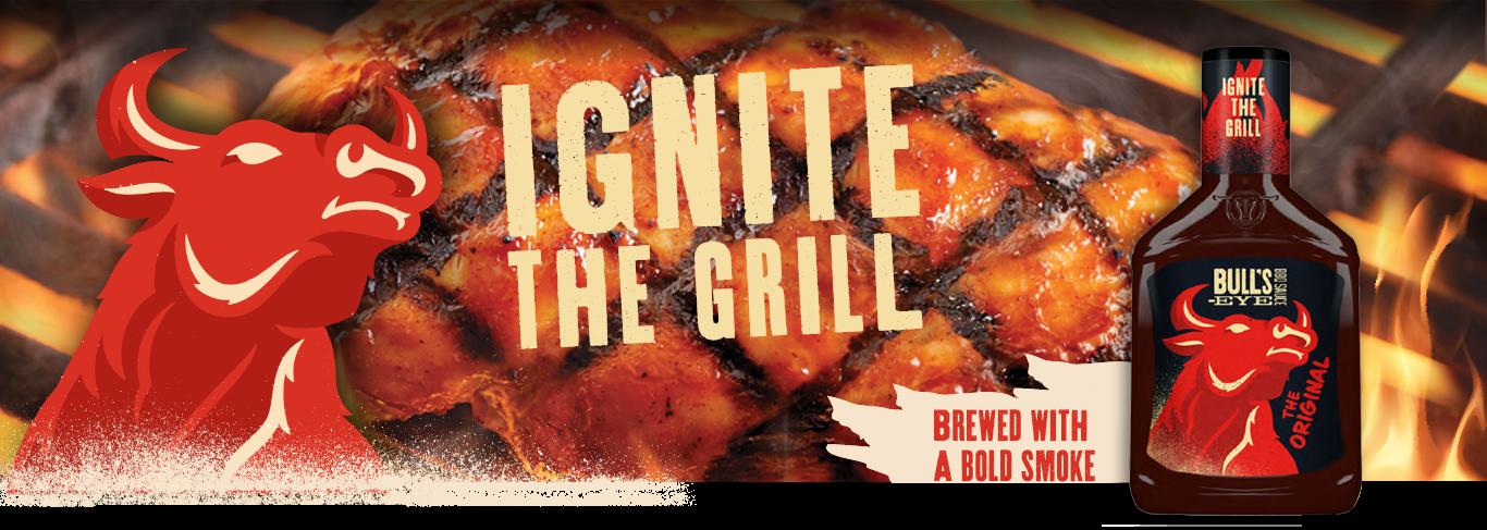 Ignite the Grill
