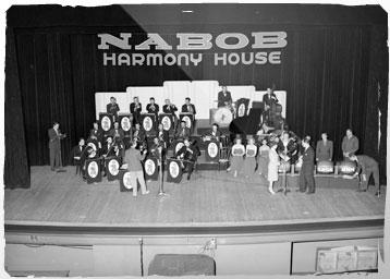 NABOB History Image